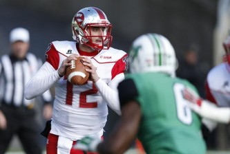 Western Kentucky v Marshall